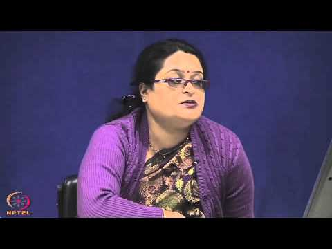 Mod-01 Lec-05 Individual differences and work behaviour