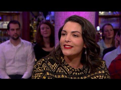 Caro Emerald: van Zuid-Korea tot Glastonbury - RTL LATE NIGHT