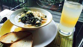 Sopa De Kale (col Rizada) Para Perder Peso