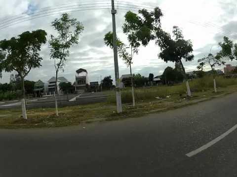 Ride to Chau Doc