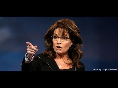 Mark Levin re: Russia & Ukraine—Palin Was Right & The Eggheads Were Wrong