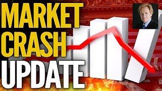 Market Crash Update - Mike Maloney