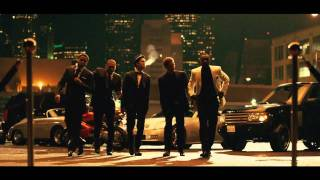 Takers trailer (HD) - At UK & Ireland Cinemas 1 October 2010