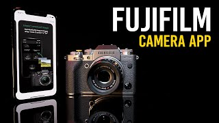 Fujifilm Camera App screenshot 5