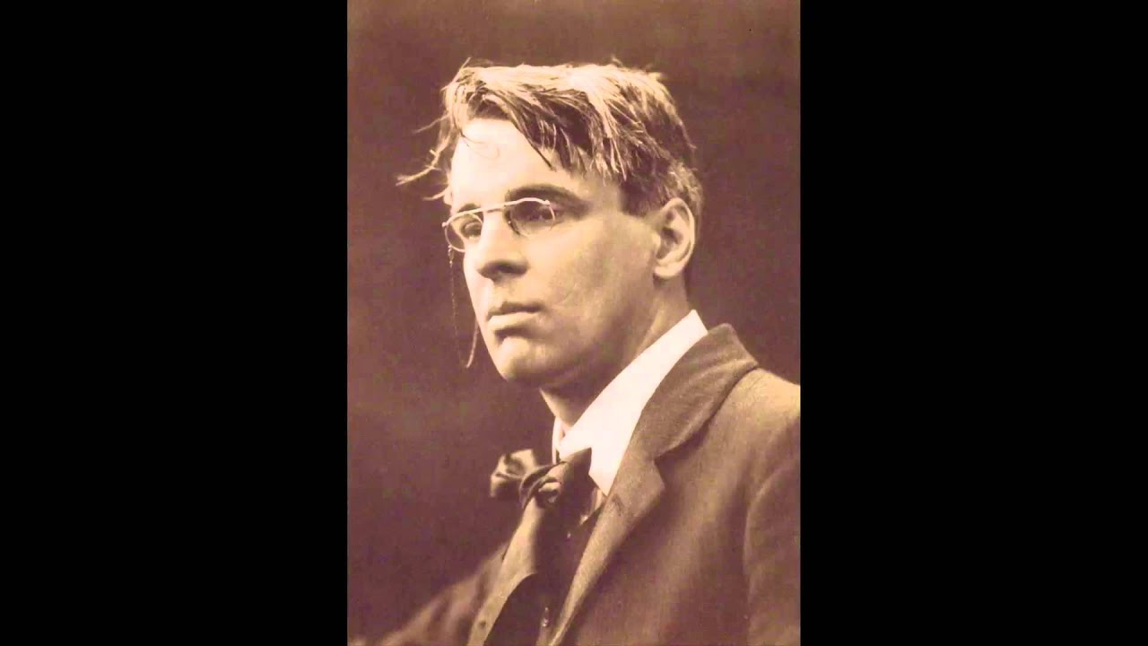 the second coming yeats analysis pdf
