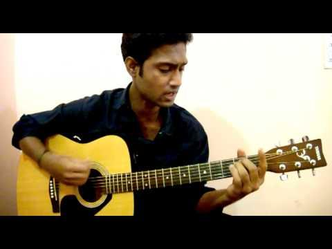 Tere Bin - Atif Aslam's LIVE Acoustic ROCK Version