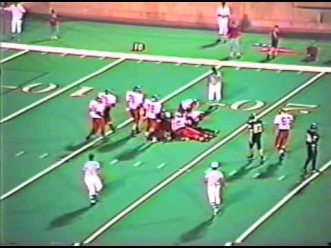 1997 Football Highlights