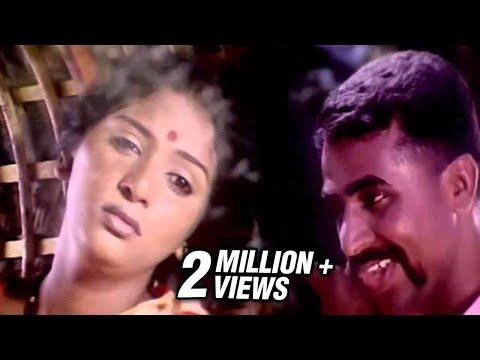 Poraale Ponnuthayi (Sad) | Swarnalatha Hits | Bharathiraja | A.R Hits | Karuthamma