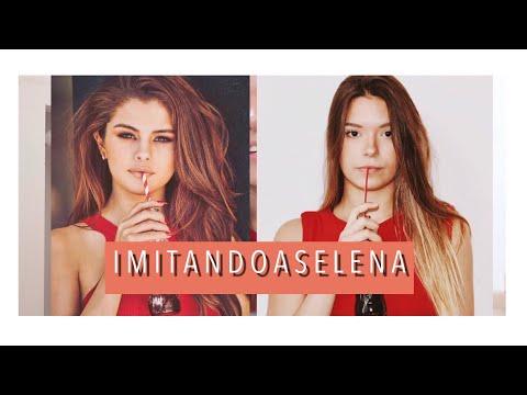 IMITANDO FOTOS DEL INSTAGRAM DE SELENA GOMEZ 🤷🏼♀️ | @andreiiflu thumbnail