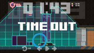 Super Time Force Ultra Ep1, Este juego es una PASADA