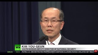 South Korea scraps intelligence deal with Japan