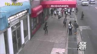 Baixar B'klyn shooting horror - New York Post