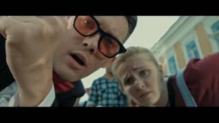 Из Уфы с любовью   Трейлер 2017 Россия, комедия   Киномагия трейлеры