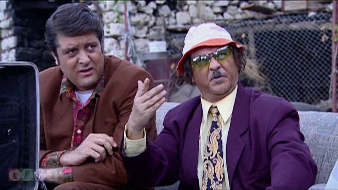 اسعد يطلب يد عفوفة لسلنكو مقابل المال - مسلسل ضيعة ضايعة - الجزء الأول ـ الحلقة 12 - عربي ثقيل