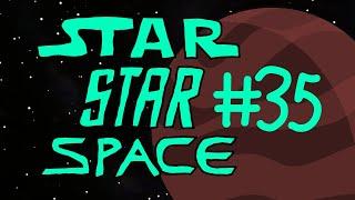 StarStarSpace #35 – Planet X