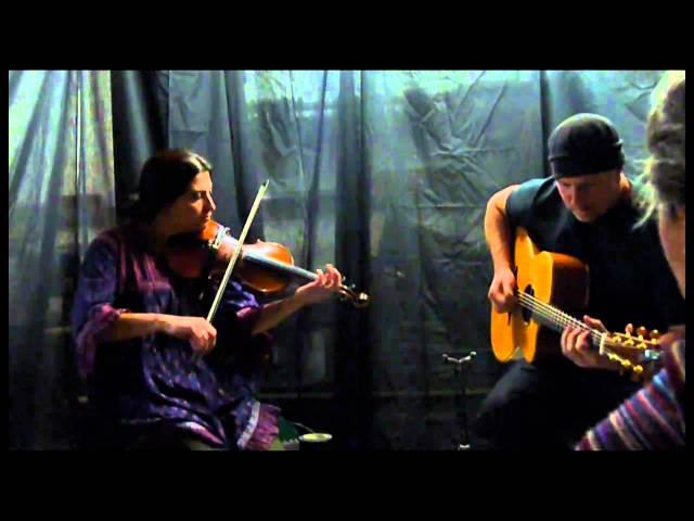 2011-03-26 - `Ish - Saskia Tomkins & Brandon Scott Besharah - Ramsgate