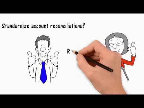 Automated Account Reconciliation Cycle