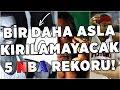 ASLA KIRILAMAYACAK 5 NBA REKORU mp3