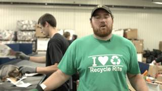 Rite Environmental Recycle Rite Operations