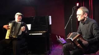 Laurent Jarry et Steve Normandin Musique traditionnelle du Québec
