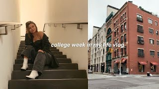 VLOG | going out, showfields mall, cooking, & stress