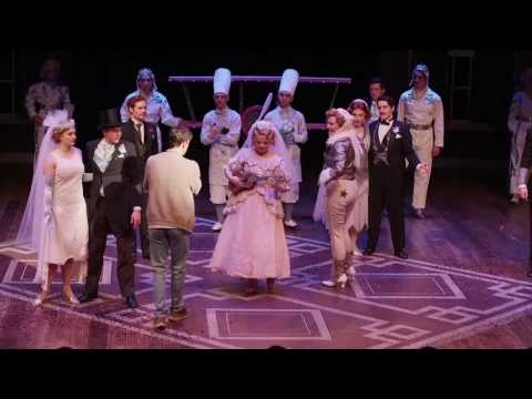 The Drowsy Chaperone at Webster University Conservatory (Two on the Aisle Review)