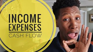 BREAKING DOWN INCOME AND EXPENSES OF AN INVESTMENT PROPERTY AND HOW TO CALCULATE CASH FLOW