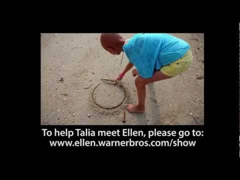 Help me to do Ellen Degeneres Make-Up!