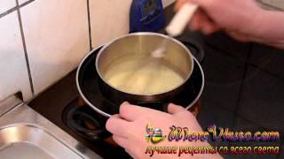 "Сгущёнка ""Домашняя"" (видео-рецепт)"