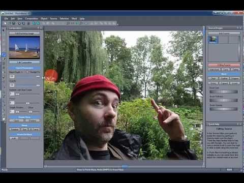 Mediachance Photo BLEND 3D Free Download