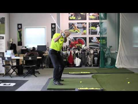 Starting The Downswing; From Top 10 Youtube Teacher Shawn Clement