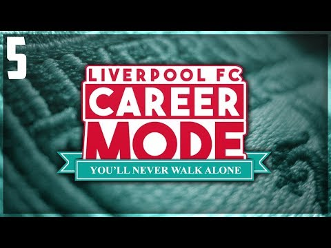 """FIFA 18 - Liverpool FC Career Mode #5 """"Simply Unreal"""""""