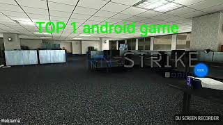 Top 1 android game FPS