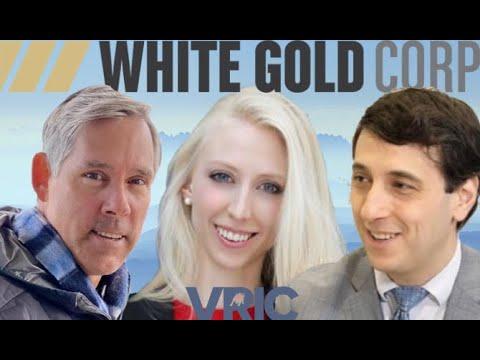 The 2021 Yukon Gold Rush - White Gold Corp