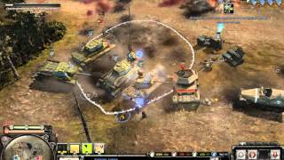 Company of Heroes 2. Digital Collectors Edition (2013) 14 серия рус