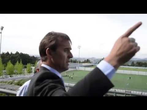 Julen Lopetegui @ FC Porto