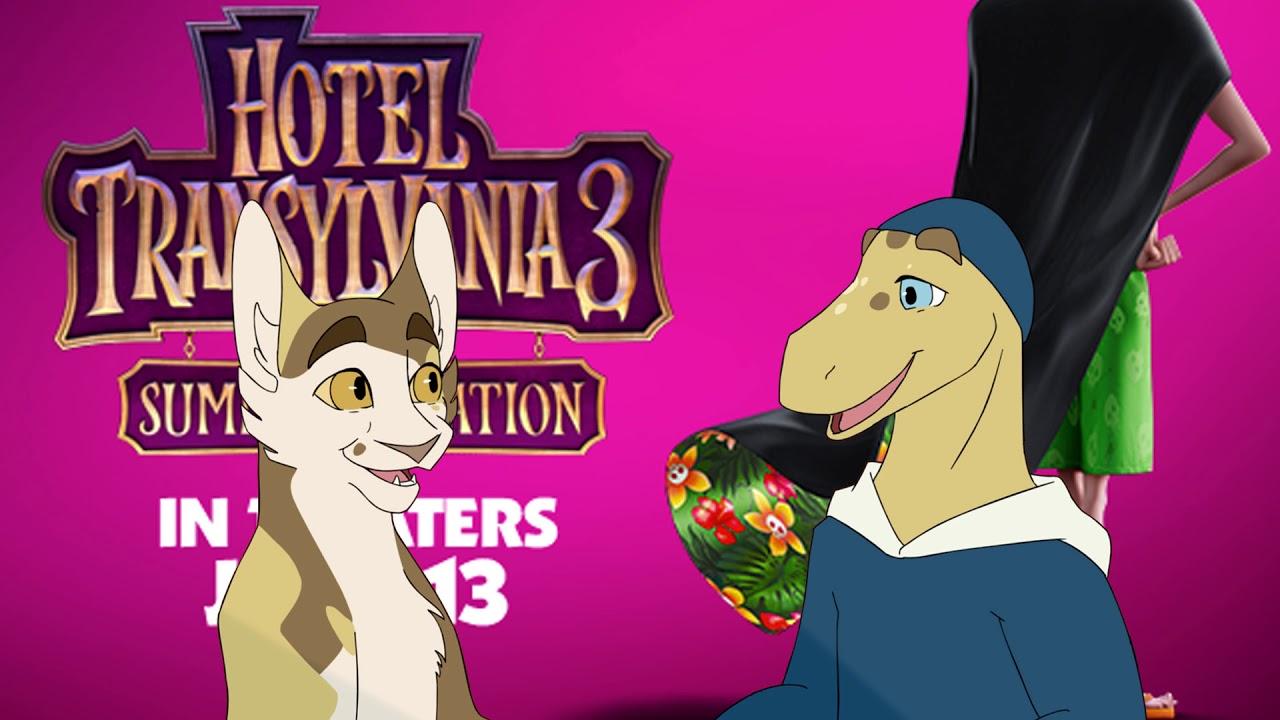 Hotel Transylvania 3 Summer Vacation Current Movie Reviews