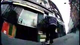HOLD TIGHT LONDON VOL 4