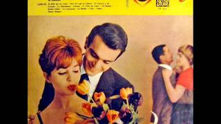 Rodolfo Coltrinari - Perfume musical (Track B1) (1964)