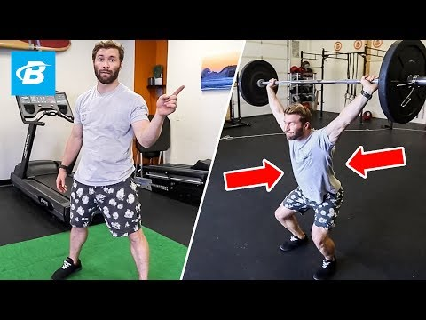 3 CrossFit Exercises for a Commercial Gym | Outside The Box
