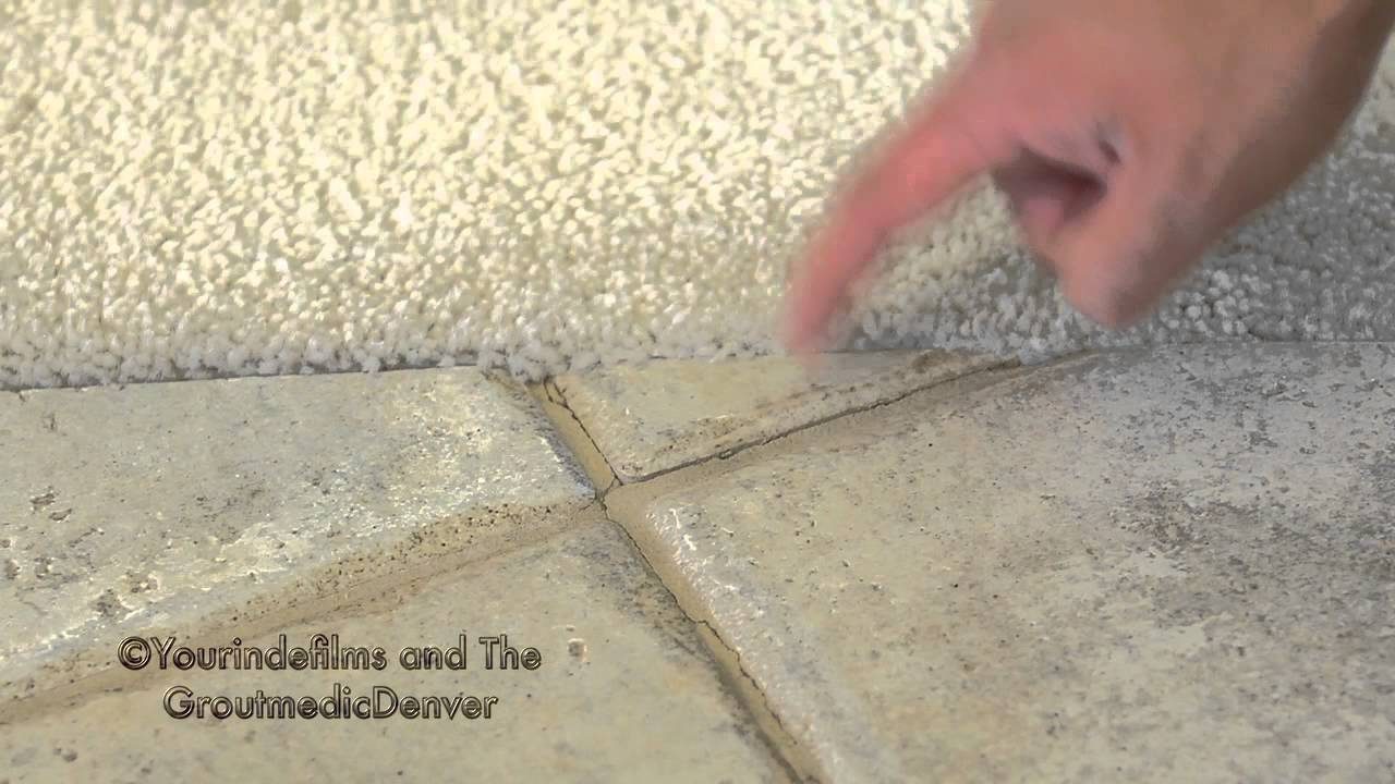 Loose tile repair youtube dailygadgetfo Images