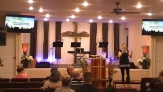Video Misty Walker- You are God's puzzle download MP3, 3GP, MP4, WEBM, AVI, FLV Oktober 2017