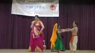 Radhika Gori se Biraj ki chhori se