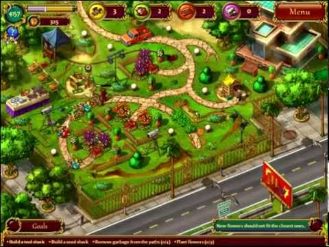 Gardens Inc  2  The Road to Fame   Platinum Edition |