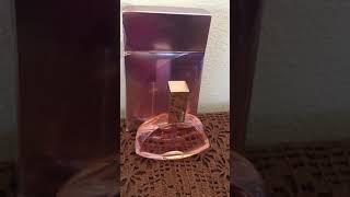 Calvin Klein Endless Euphoria Perfume Review
