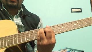 Samjhawan - Humpty Sharma ki Dulhaniya Tabs by Vikram Parihar