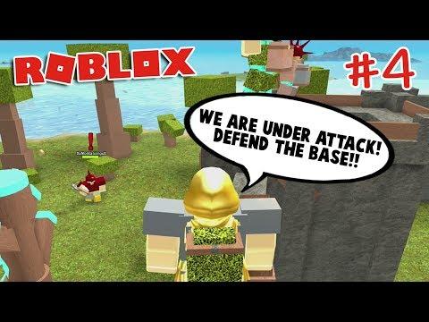 INTRUDER ALERT!! Roblox