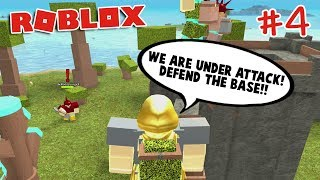 EINDRINGLING ALARM!! Roblox