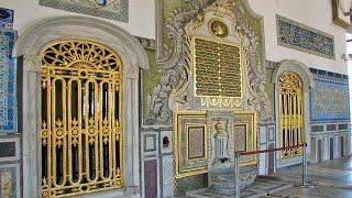 5 Istana Paling Mewah dan Paling Luas di Dunia