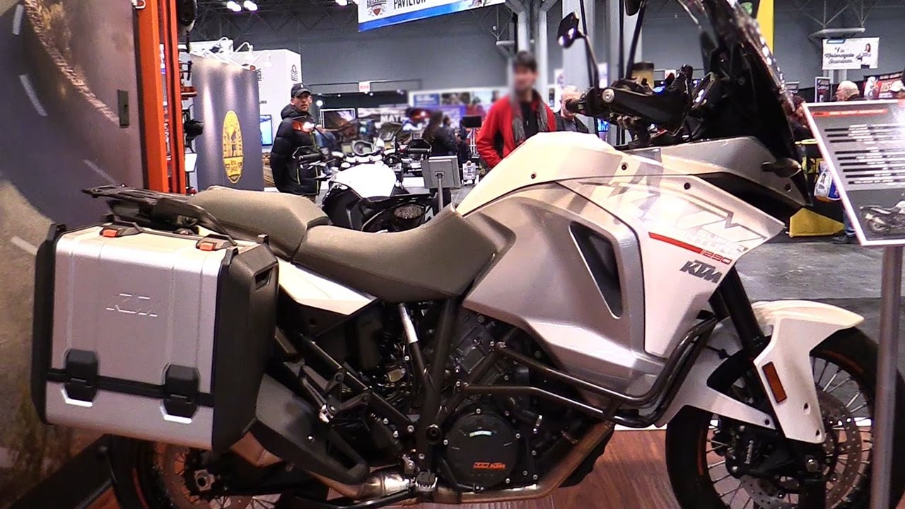 ktm 1290 super adventure t walkaround 2016 youtube. Black Bedroom Furniture Sets. Home Design Ideas